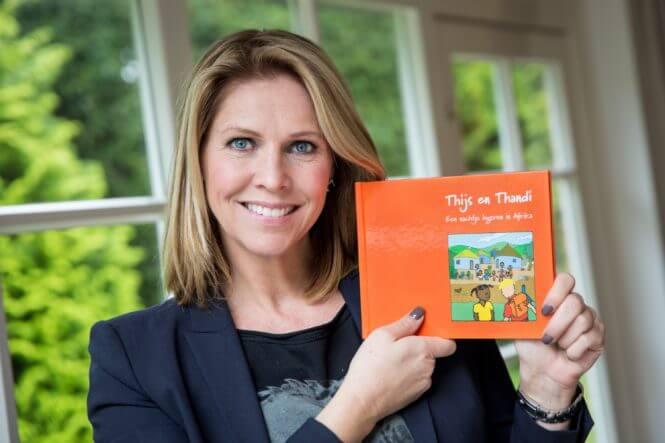 gratis kinderboek van Kinderfonds MAMAS