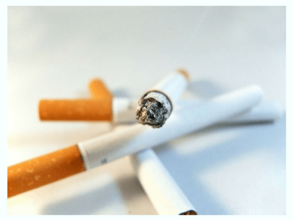 stoppen met roken en nu volhouden