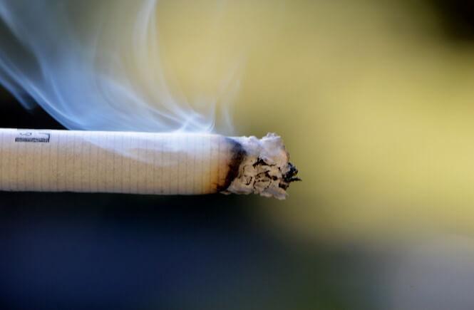 De twee-weken-dip bij het stoppen met roken