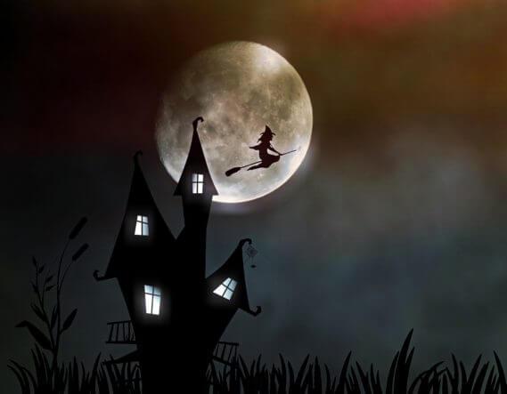 Waarom Halloween zo leuk is