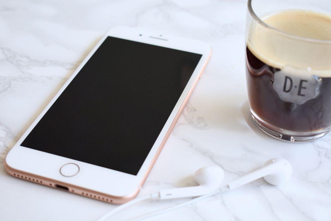 6 voordelen van de iPhone 8 plus