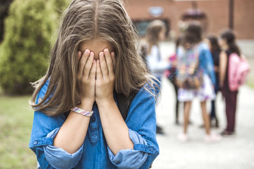 Body shaming bij jonge meisjes