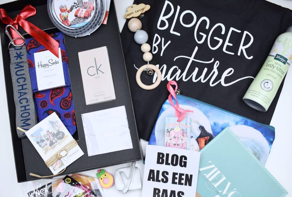 angsten overwinnen by blogger by nature