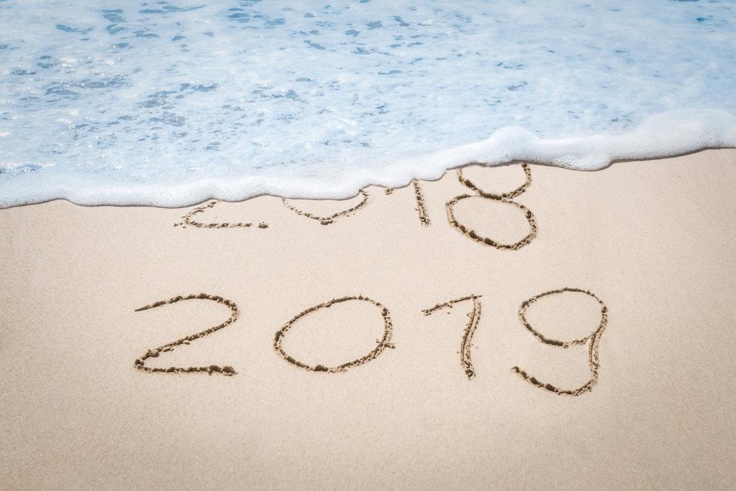 Een terugblik op 2018