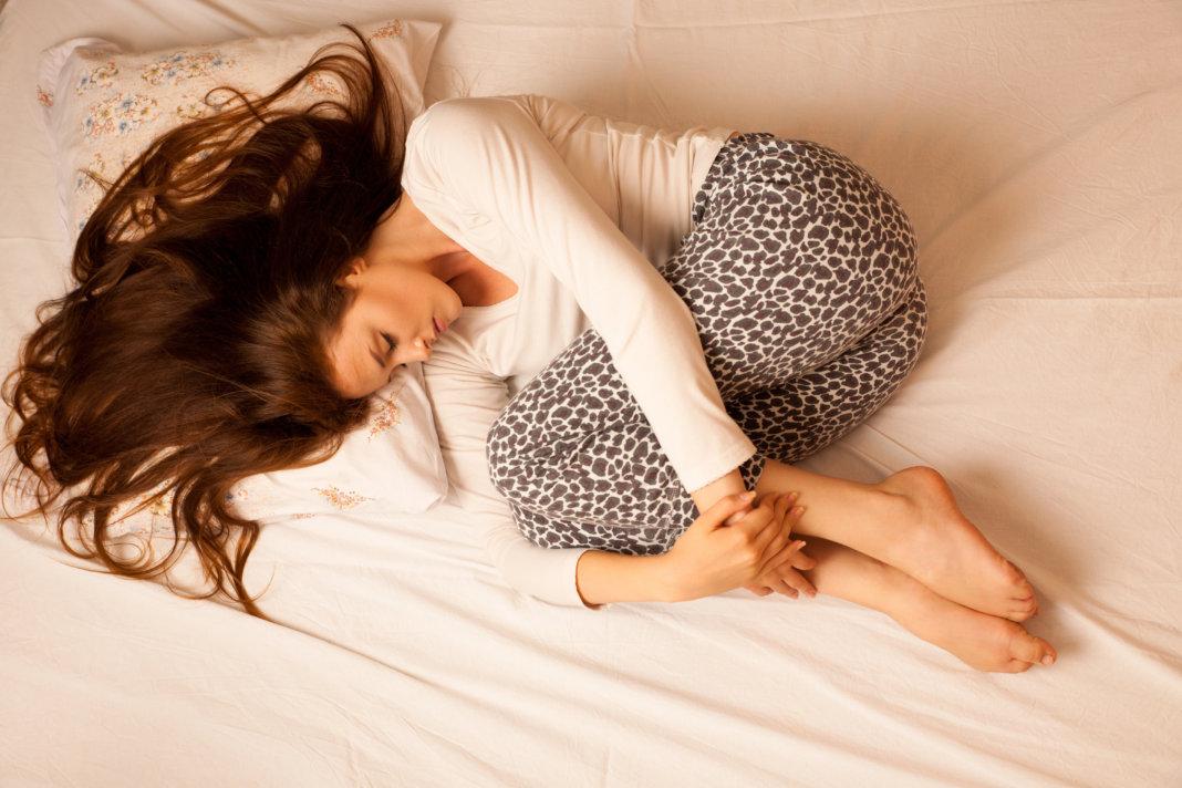 Scholen houden te weinig rekening met menstruatieklachten