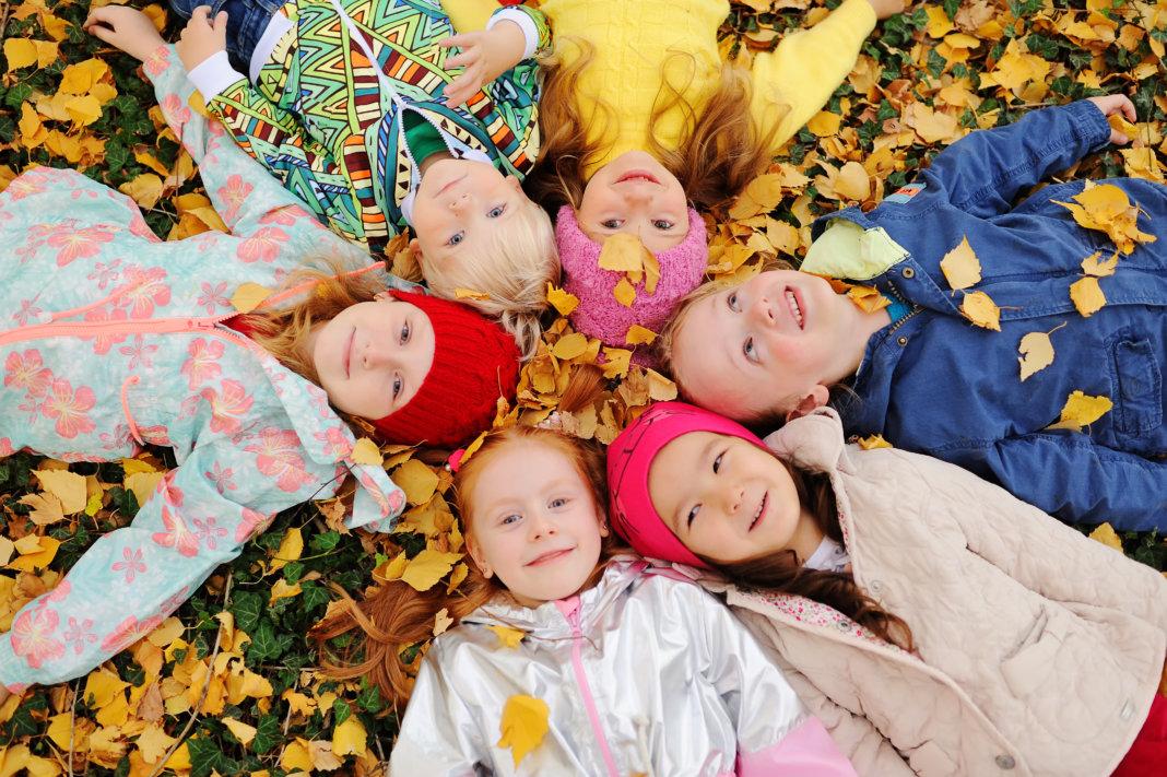 activiteiten voor kinderen in de herfstvakantie