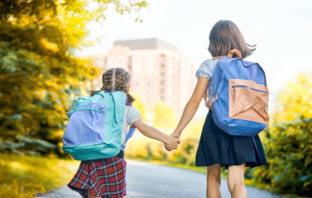 tradities voor de start van het nieuwe schooljaar
