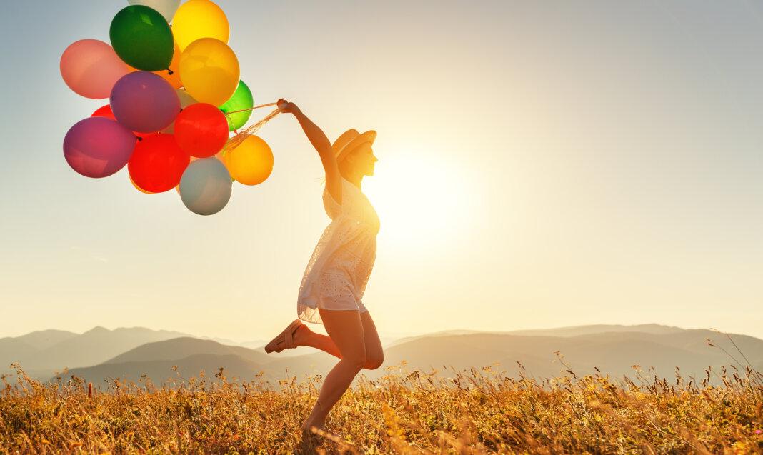 Wat zijn jouw voorwaarden voor een gelukkig leven