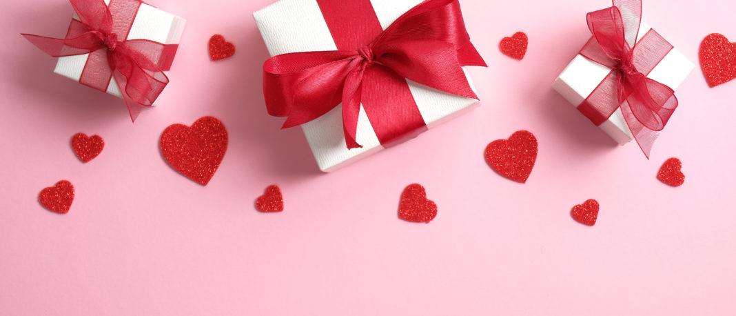 Verras een geliefde met een zelfgemaakt cadeau op Valentijnsdag